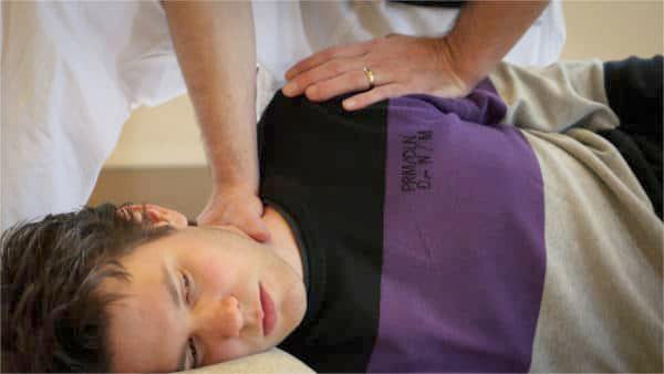 Shiatsu massage therapie Nijmegen